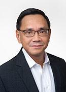 Calysta Management - Dennis Leong